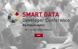 Smart Data Conference